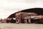 Город-призрак Доусон, 1982 г.