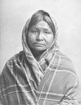 Metis woman