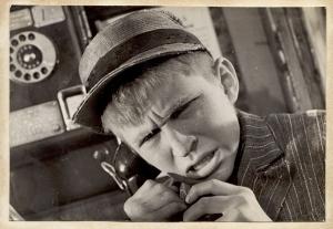 """Кадр из """"Сказки о потерянном времени"""", 1962"""