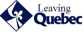 Leaving Quebec