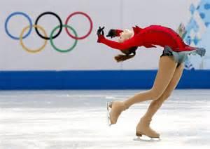 OLYMPICS LIPNITSKAYA