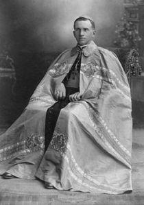 Епископ Греко-Католической церкви Никита (Микита) Будка