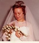 Перед венцом, Монреаль, 1961 г.