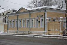 Дом-музей В.Л. Пушкина, Москва, Старая Басманная, 36