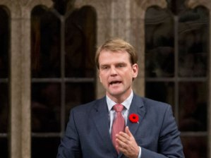 Министр иммиграции Канады Крис Александр