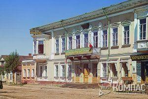 Гостиница Пожарского