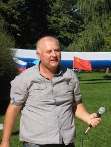 Леонид Шеремет