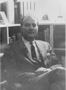 Николай Николваевич Воейков,1967 г.
