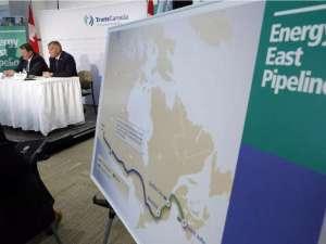 Energy East