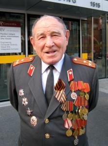 Александр Иванович Морозов
