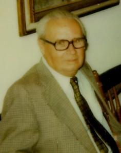 Павел Николаевич Пагануцци