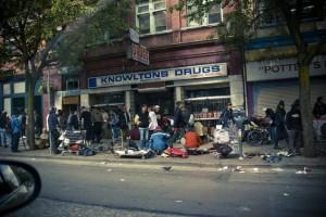 Героиновая реальность улицы Хастингс